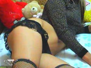 Webcam girls. Live Jasmin.
