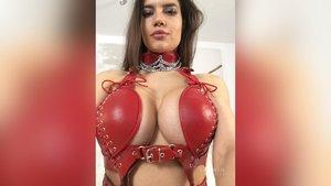 Italian big tits webcam