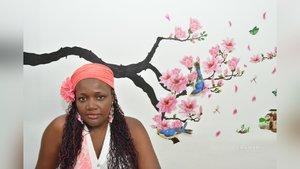 Ebony english webcam
