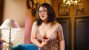 Camgirl english squirt