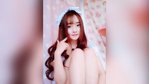 Camgirl chinese squirt