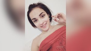 Ukrainian real girl