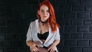 18yo webcam striptease